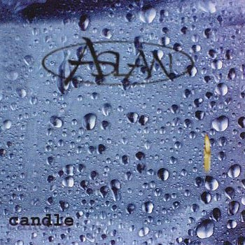 Aslan Candle Album Cover